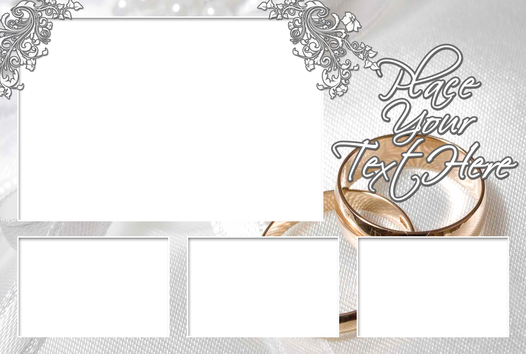 wedding photo booth layout 3
