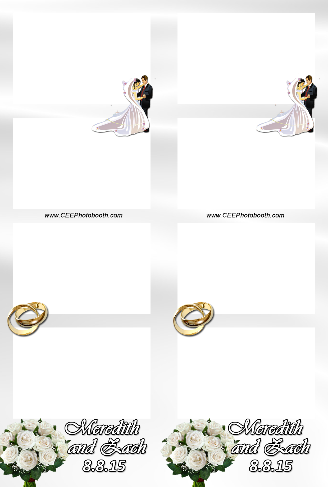 wedding photo booth layout 12