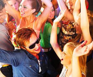 DJ Services San Antonio